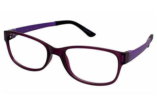 Esprit Women's Eyeglasses ET17445 ET/17445 534 Pink Full Rim Optical Frame - Esprit Glasses