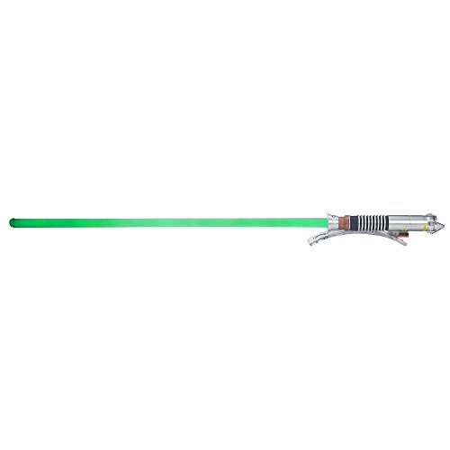 Star Wars Black Skywalker Lightsaber