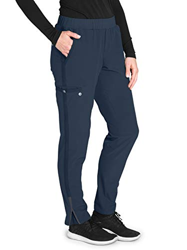 - Barco One Wellness BWP505 Cargo Pant Steel S