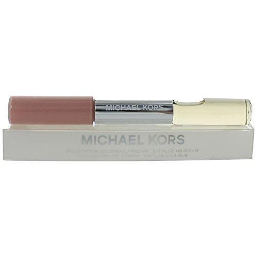 Michael Kors Eau de Parfum Rollerball 0.17 oz + Lip Gloss 0.