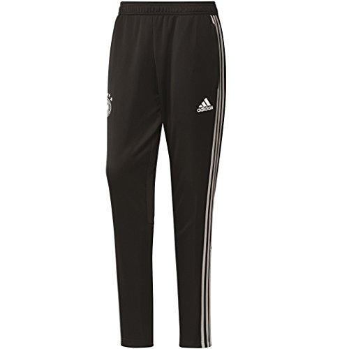 2017-2018 Germany Adidas Training Pants (Black) - Kids hot sale