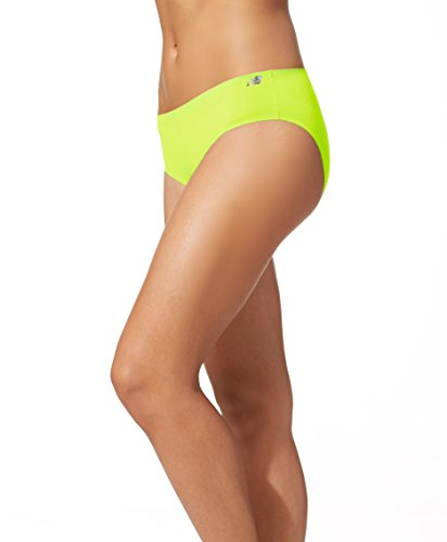 reathe Hipster Panty, Toxic Neon, Large ()