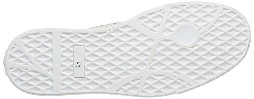 Weiß Mjus Bianco Slipper Sasso 307109 Herren awvwqx4Ht