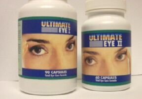 Ultimate Eye Formula - 8