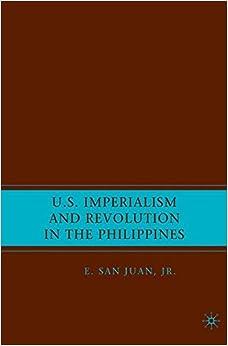 Paginas Para Descargar Libros U.s. Imperialism And Revolution In The Philippines Epub Ingles