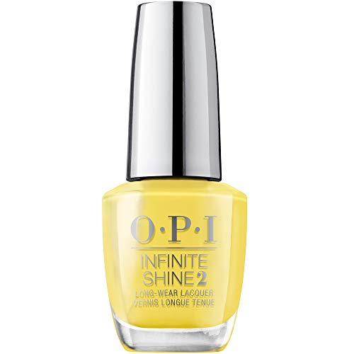 OPI Infinite Shine 2, Don't Tell a Sol
