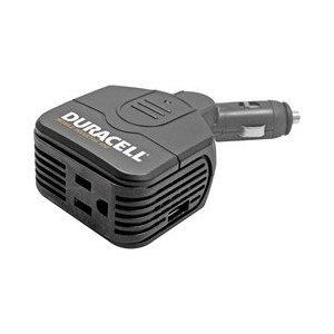 175w Power Inverter (DURACELL Mobile Inverter 100)