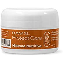 Mascara Protect Care, Lowell, 40 g