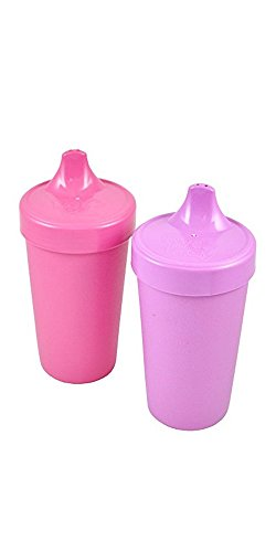 Re Play 2 Pack Spill Purple BPA Free