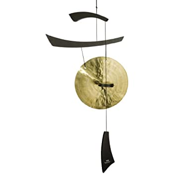 Woodstock Medium Emperor Gong, Black