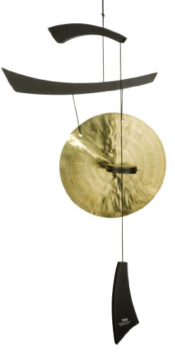 (Woodstock Medium Emperor Gong, Black)