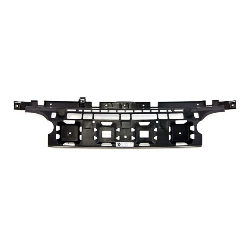CarPartsDepot, Front Bumper Mounting Bracket Center Brace Support Panel, 342-26149-10 CH1065100 55157476AD 55156878AE