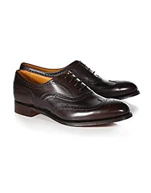 Cheaney Maisie Womens Shoes 4 B(M) US Women Mocha