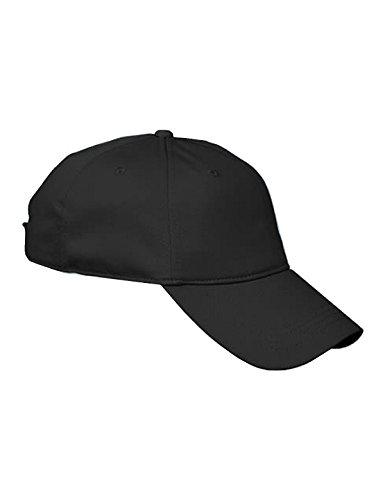 30 Just colores Gorra tecnología negro con de deportiva transpiracíon cool Visera W18rxzwAq1