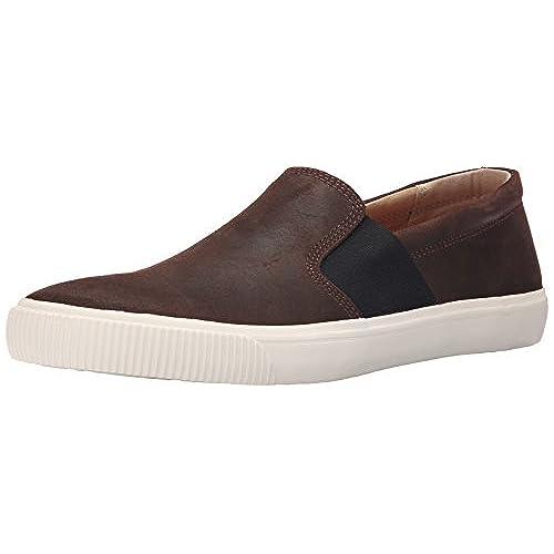 FRYE Men's Miller Slip On Fashion Sneaker