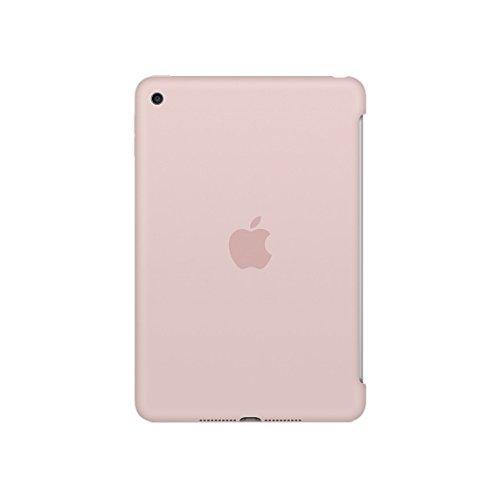 GENUINE APPLE Pink Sand SILICONE CASE  For iPAD MINI 4~