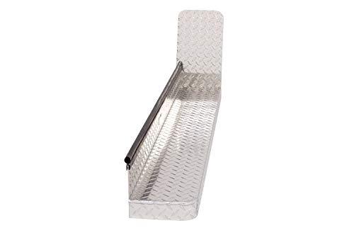 Dee Zee DZ1051 Brite-Tread Aluminum Running Boards ()