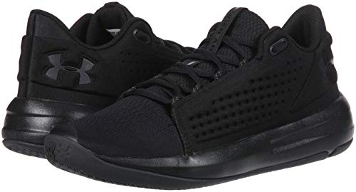 De Pour Torch Noir Basketball 001 Hommes Armour Under Ua Chaussures Low 0qwpEqA4x