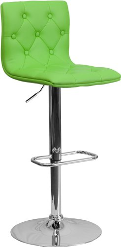 Gg Chrome Bar Stool - 8