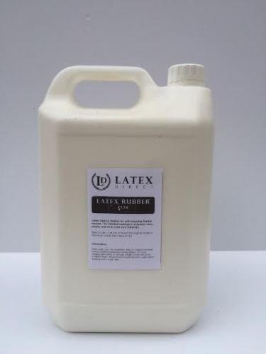 5 Litro látex líquido moldura/para salsas/Casting/efectos especiales: Amazon.es: Hogar