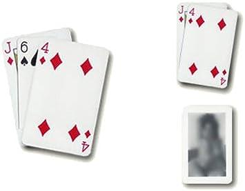 Monte de tres cartas X - Juego de Magia: Amazon.es: Juguetes y juegos