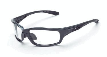 Crossfire Safety Glasses Infinity, Clear Lens, Shiny Pearl G
