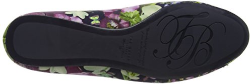 Ted Baker Immep, Ballerine Donna Multicolore (Entangled Enchantment)