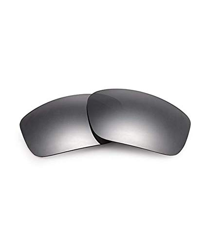 Polarized Replacement Lenses for Oakley Straightlink (OO9331) ()