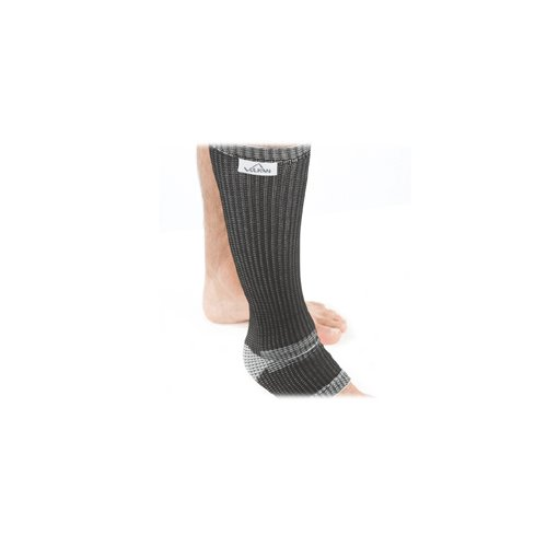 Vulkan Advanced Calf & Shin Support Medium, 23.5 - 26Cm by Vulkan