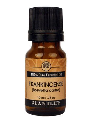 Frankincense Essential Oil (100% Pure and Natural, Therapeutic Grade) 10 ml, Health Care Stuffs
