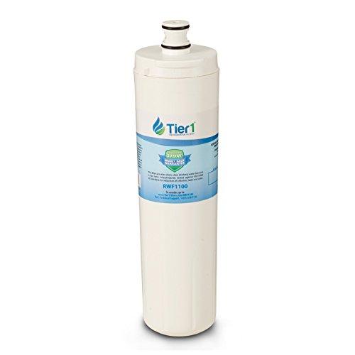 Tier1 Replacement Bosch 640565, Whirlpool WHKF-R-PLUS, EVOLFLTR10, CS-52, AP3961137 Refrigerator Water Filter