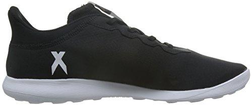 adidas Herren Fussballschuhe X 16.4 TR CBLACK/FTWWHT/CBLACK 43 1/3