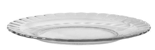 Duralex - Paris Clear Dessert Plate 20,5 cm 8 1/8