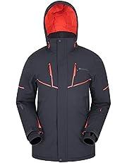 Mountain Warehouse Galactic Mens Waterproof Ski Jacket - Winter Coat
