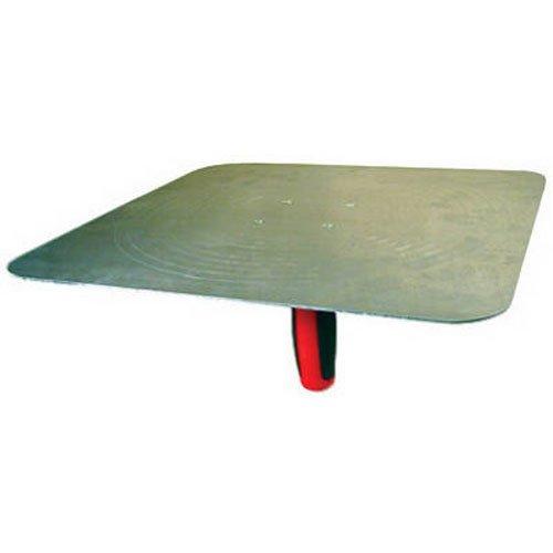 Goldblatt G03161 13-Inch Aluminum Hawk, Pro-Grip Handle