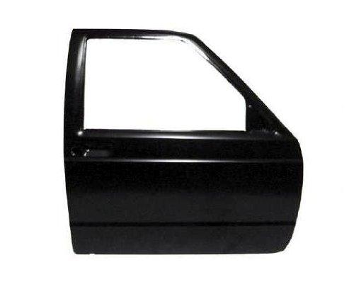 OE Replacement Chevrolet/GMC/Oldsmobile Front Passenger Side Door Shell (Partslink Number GM1301103) Passenger Door Shell