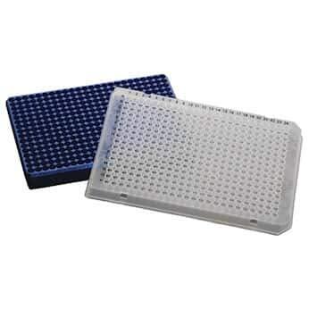 Argos Technologies PolarSafe Aluminum Cooling Block, 384-Well PCR -