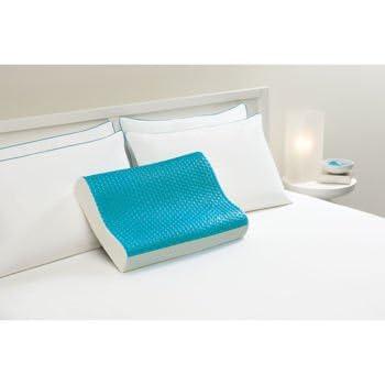 Amazon Com Comfort Revolution Cerulean Bubbles Hydraluxe