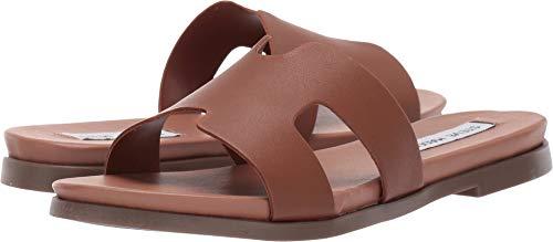Steve Madden Dariella Tan Leather 6 M