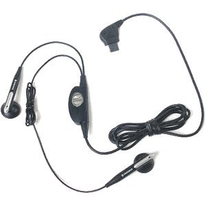 Samsung Stereo Headset - Original Samsung Model AEP420SBE AEP420SBEB/STD