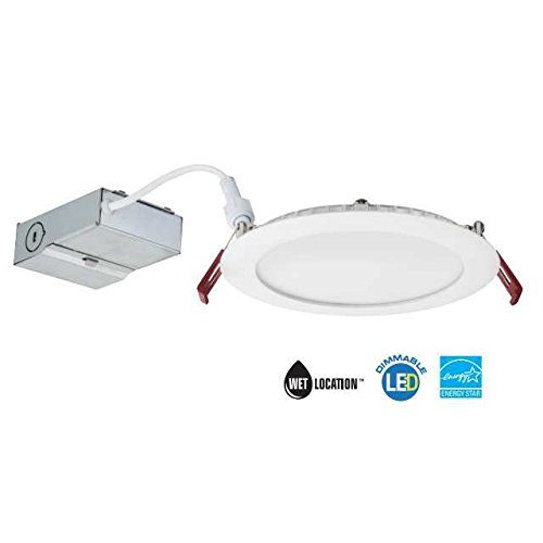 Outdoor Led Recessed Lighting Kit in US - 6