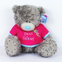 14 me to you bear with jumper best friend