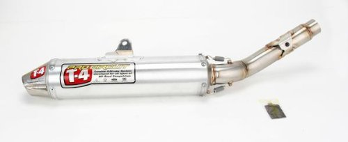 Pro Circuit 4H05450 T-4 Slip-On Exhaust