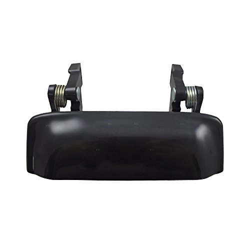 Front Outside Exterior Door Handle Replacement for Ford Ranger Mazda Pickup Truck 6L5Z1022404CAPTM