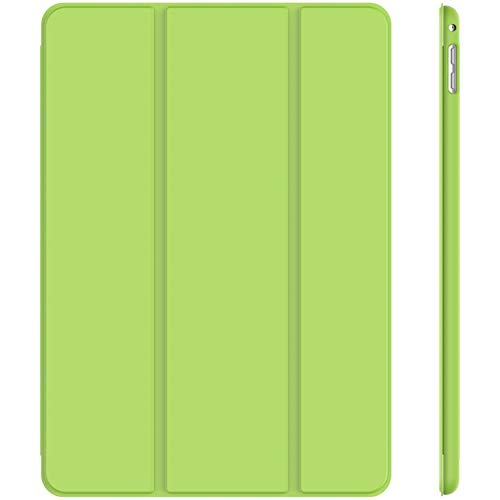 JETech Case for iPad Mini 4, Smart Cover with Auto Sleep/Wake, - Cover Green Smart Ipad Mini Apple