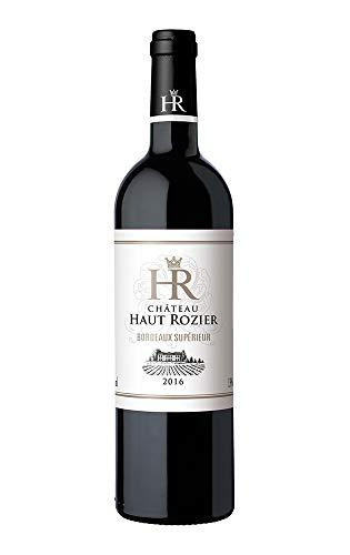 Bordeaux Château Haut Rozier 2016