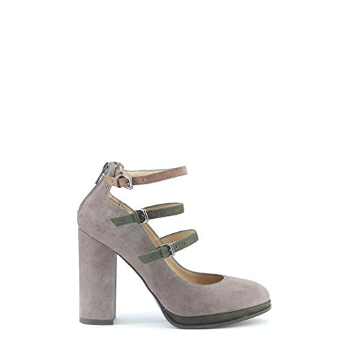 Taupe Sala Made Shoes In Italia Da Donna qqvaYw