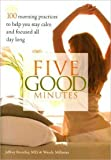 img - for Five Good Minutes at Work by Jeffrey & Millstine Brantley (2014-08-02) book / textbook / text book