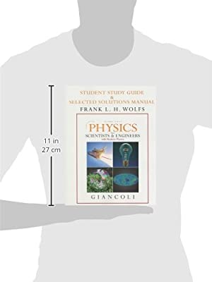 Pdf 4th solutions giancoli edition physics