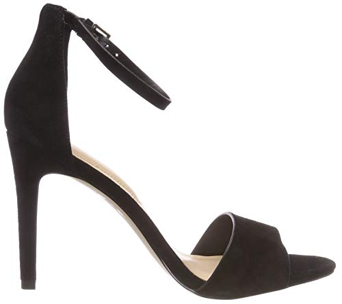 Noir Fiolla Femme Ouvert Sandales 91 ALDO Bout Black 2 I6ZxXIw